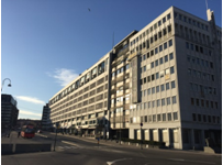 Olav-5-gate