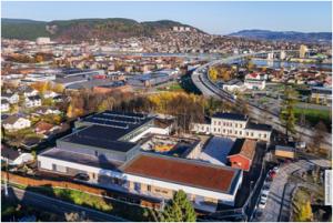 Frydenhaug-Skole